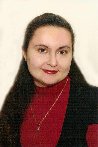 Кукушкина Наталья Владимировна - самая красивая девушка на свете